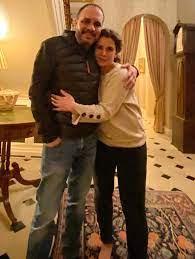 الأمير علي بن الحسين ينشر صورة مع شقيقته هيا