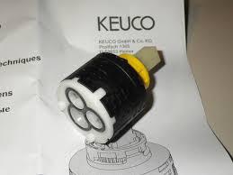 Mischwasserkartusche Für Keuco Flexx Box 50114000024