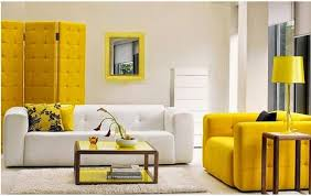 living colours ideas yellow sofa and armchair yellow curtains white paint colors