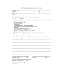 employee discipline template employee incident and discipline documentation form ohye mcpgroup co