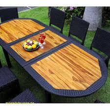 Table Demi Lune Avec Rallonge Inspirant Table De Cuisine Avec