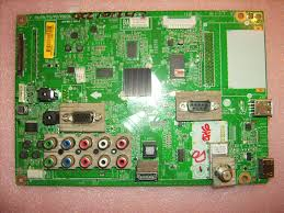 lg tv motherboard. picture 1 of 5 lg tv motherboard