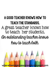 Good Teacher Quotes Inspiration Where The Magic Happens Good Teacher Great Teacher Outstanding