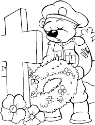 Small Picture Happy Memorial Day Clipart Memorial Day Coloring Pages