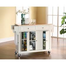 Kitchen Cabinet With Wheels Kitchen Carts Carts Islands Utility Tables Kitchen The