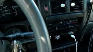 1997 Toyota Tacoma Xtra Cab 4x4 - YouTube