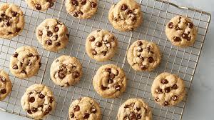 Vegan Chocolate Chip Cookies Recipe Bettycrockercom