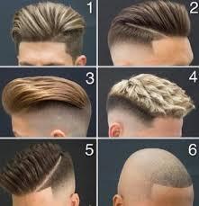 احدث قصات الشعر للرجال صور لاحدث القصات للشعر لدى الرجال