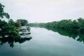Hondo River