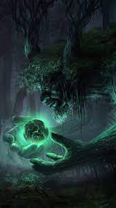 Check out this fantastic collection of dark fantasy wallpapers, with 48 dark fantasy background images for your desktop, phone or tablet. Phone Dark Fantasy Wallpapers Wallpaper Cave