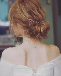 Weddinghair Photo Wedding バックカチューシャ Hairstyle