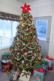 Perfect Decoration Garland For Christmas Tree Best 25 Popcorn Ideas On  Pinterest