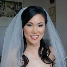 make up artist chinese bride asian london