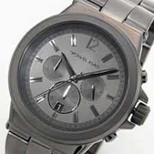goodyonline rakuten global market micheal kors michael kors micheal kors michael kors mk8205 gunmetal chronograph ladies watch watches