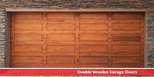 incredible wood double garage door with best with wooden doors wood double garage door g65 double