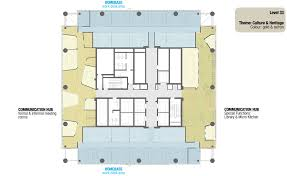 google budapest office 2. level 31 floor plan 33 google budapest office 2