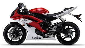 yamaha r6 history of model photo gallery and list of modifications