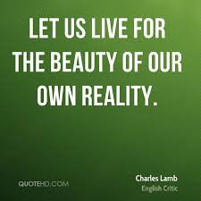 English Quotes On Beauty Best Of Charles Lamb Beauty Quotes QuoteHD