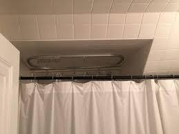 installing bathroom exhaust fan in