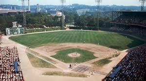 Pittsburgh Pirates Stadium Seating Chart Forbes Field History Photos And More Of The Pittsburgh