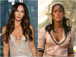 Megan Fox said her career suffered from ...