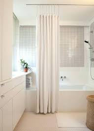best shower rod suspended shower curtain rod bathroom best shower rod ideas on storage suspended in best shower rod