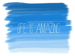 Life Is Amazing SOS Leadership Impressive Life Amazing
