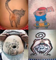 9 Tipů Jak Si Pořídit Fajnové Tetování Blog čilichili