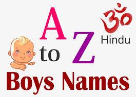 7000 hindu baby boy name in hindi with