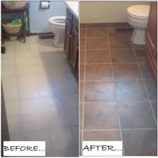 painting kitchen floor tiles before and after defendbigbird to classic kitchen colors