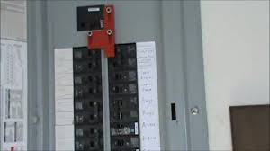 how to wire a generator to an electrical panel youtube Circuit Breaker Vs Fuse Box Circuit Breaker Vs Fuse Box #90 circuit breakers vs fuse box
