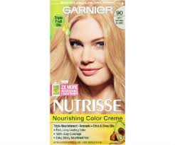 Garnier nutrisse hair color printable coupon. Garnier Nutrisse Hair Color At Walgreens For 2 99 With Coupons Printable Coupons