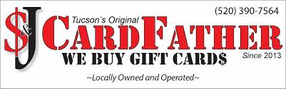 S J Card Father 3459 E Speedway Blvd Tucson Az 85716 520 390 7564