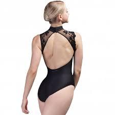 Ballet Rosa Size Chart Berenice Leotard