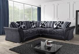 full size of leather corner sofa bed fabric corner sofa bed for your modern living