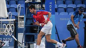 Tokyo 2020 Olympics: 'Novak Djokovic ...