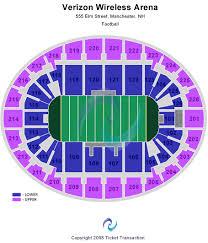 Cheap Verizon Wireless Arena Nh Tickets