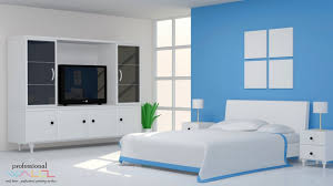 Think About When Decorating a House with Colour Ideas for Master Bedroom : Cool  Paint Color