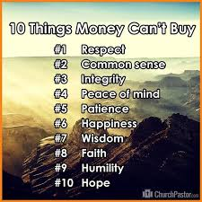 best quotes poems images life coach quotes  10 things money can t buy