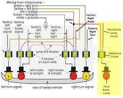 wiring diagram for third brake light images third brake light 94 ford tail light and trailer wire diagram wiring photos