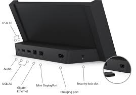 docking stations for microsoft surface pro and surface 3 the docking stations for surface pro surface pro 2 surface pro 3 and surface 3 are designed so you can switch quickly from portable to the power of a