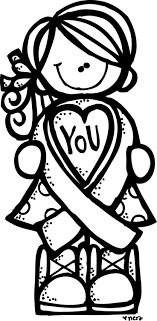 Breast Cancer Awareness Coloring Pages Coloring