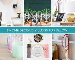 8 home decor diy blogs to follow curbly