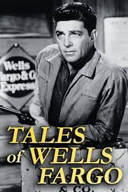 Tales of Wells Fargo: Where To Watch TV Show Full Episodes And Seasons  Online In The US