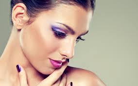 beautiful makeup hd wallpaper 2880x1800