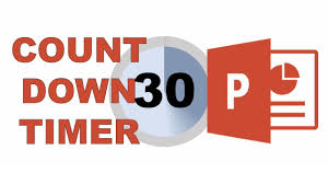 30 Second Countdown Timer In Powerpoint