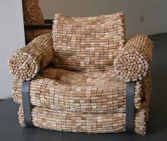 recycled materials furniture