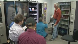 Jobs Stocking Vending Machines Impressive Gaining Confidence And Skills To Build A Successful Future Wbir