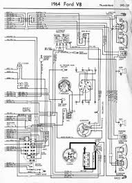 1964 ford fairlane wiring diagram 1964 image fordcar wiring diagram page 8 on 1964 ford fairlane wiring diagram
