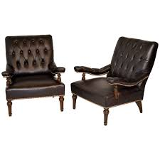 Period Bedroom Furniture Pair Of Mahogany Inlaid Edwardian Period Antique Bedroom Chairs At